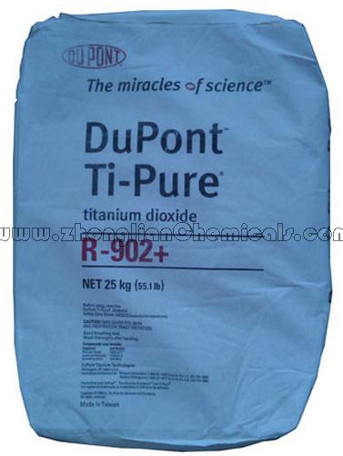 Titanium dioxide - zhonglianChemicals